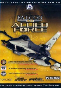 ������� 4.0: ������� ������ / Falcon 4.0: Allied Force (2005)
