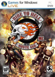 Ride to Hell: Route 666 ������� �������