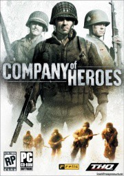 Company of Heroes - New Steam Version скачать торрент