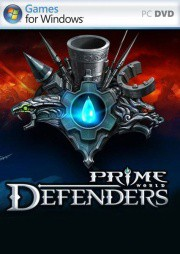 Prime World: Defenders (2013)