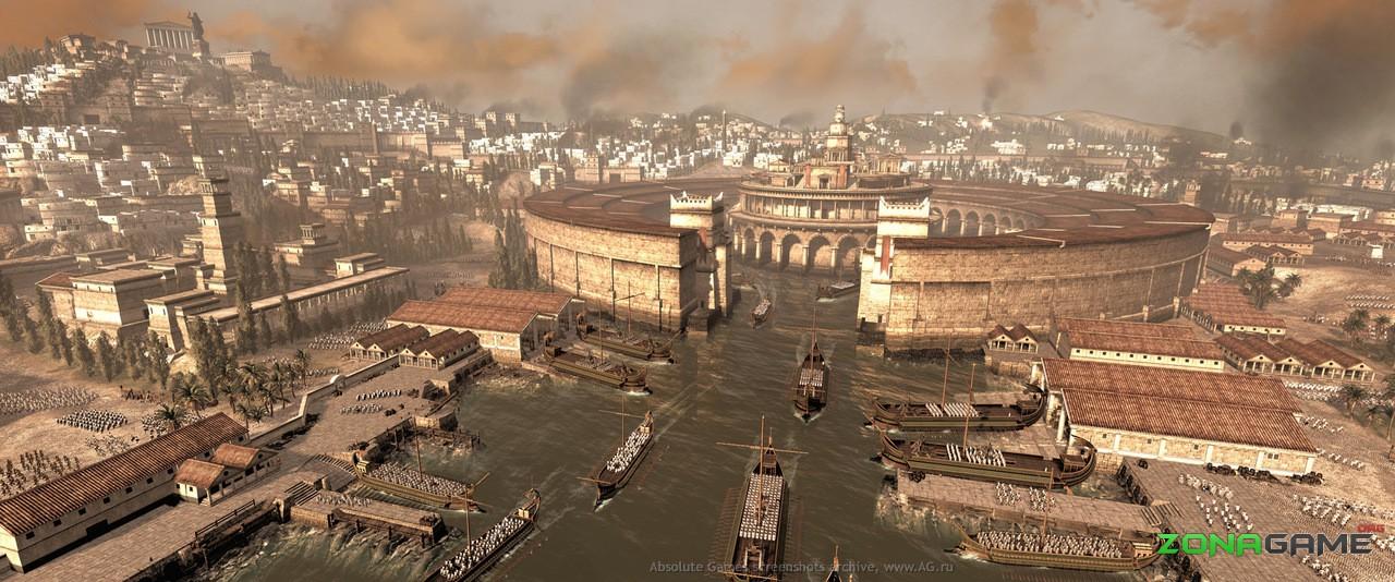 Total war rome 2 2013