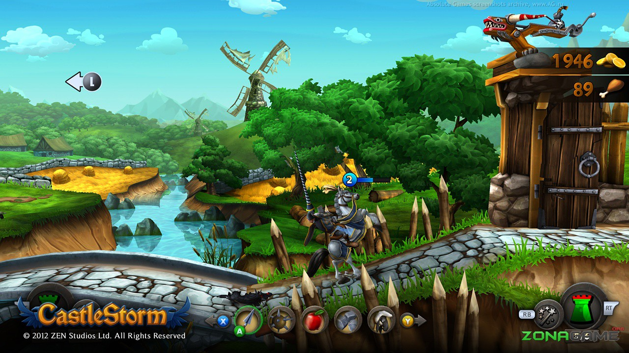 Игру Battlestations Midway 2 Через Торрент