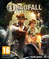Deadfall Adventures (2013) PC