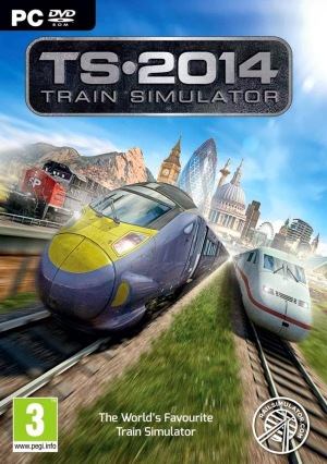 Train Simulator 2014: Steam Edition (2013)