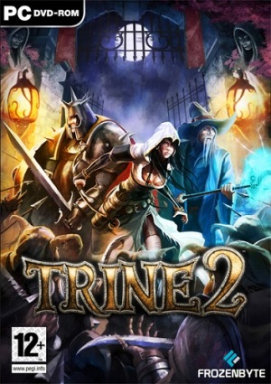 Trine 2: Complete Story ������� �������
