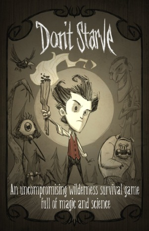 Don't Starve (2013)