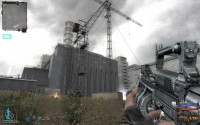 �������: ���� ��������� (S.T.A.L.K.E.R.: Shadow of Chernobyl) (2007)