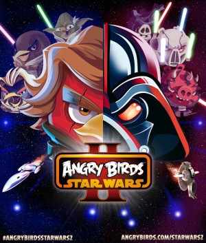 Angry Birds Star Wars 2 ������� �������