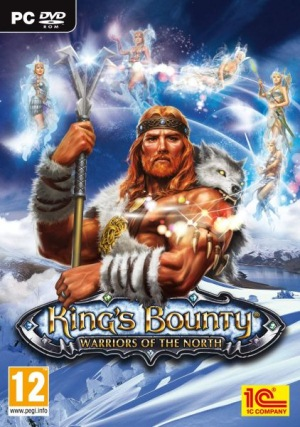 King's Bounty: Warriors of the North скачать торрент