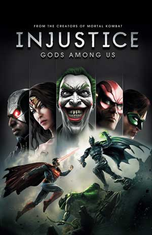 Injustice: Gods Among Us ������� �������