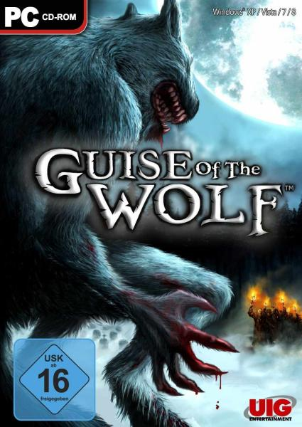 Guise Of The Wolf (2014)