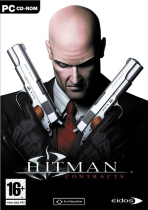 Hitman: Contracts (2004)