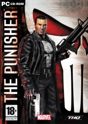 The Punisher ������� �������