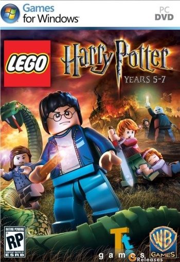 LEGO Harry Potter Years 5-7 ������� �������
