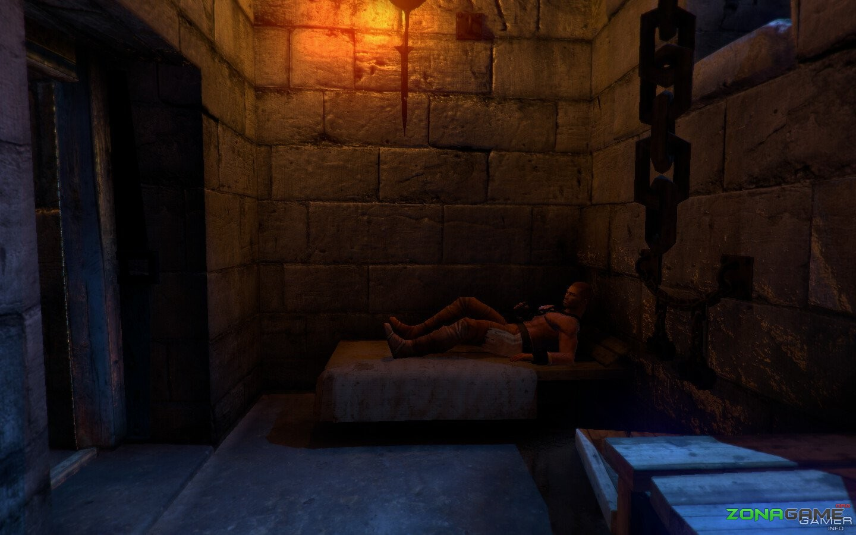 Dreamfall 3 Торрент