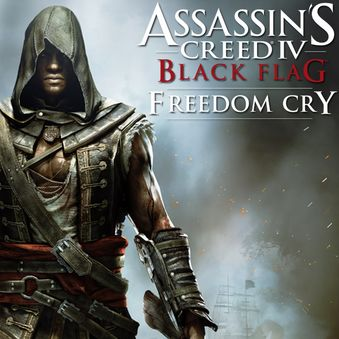 Assassin's Creed 4: Freedom Cry ������� �������