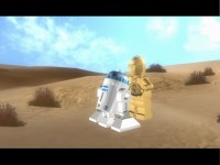 LEGO Star Wars: The Complete Saga (2009)