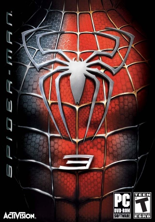Spider-Man 3 The Game ������� �������