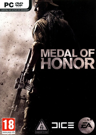 Medal of Honor. Limited Edition (2010)