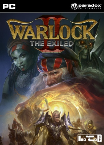 Warlock 2: The Exiled ������� �������