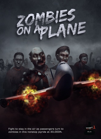 Zombies on a Plane ������� �������