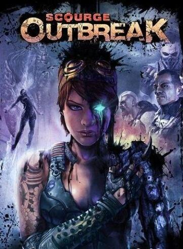 Scourge: Outbreak ������� �������
