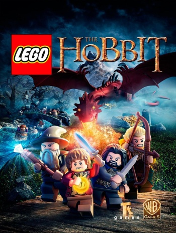 LEGO The Hobbit ������� �������