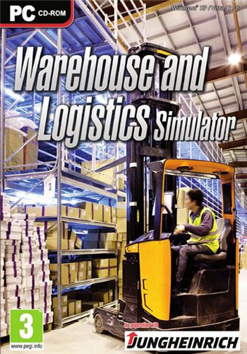 Warehouse and Logistics Simulator скачать торрент