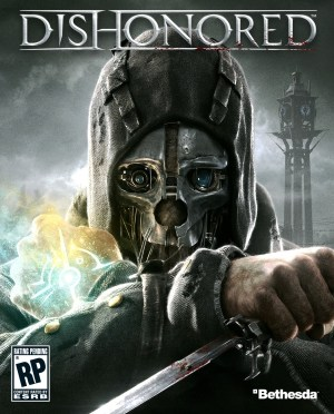Dishonored: Game of the Year Edition скачать торрент