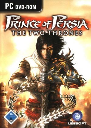 Prince of Persia: The Two Thrones ������� �������