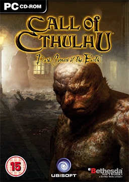 Call of Cthulhu: Dark Corners of the Earth (2006)