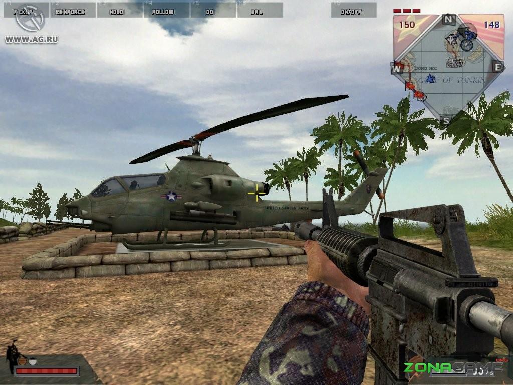 скачать игру warfare 2 через торрент