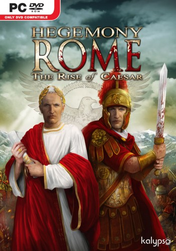 Hegemony Rome: The Rise of Caesar скачать торрент