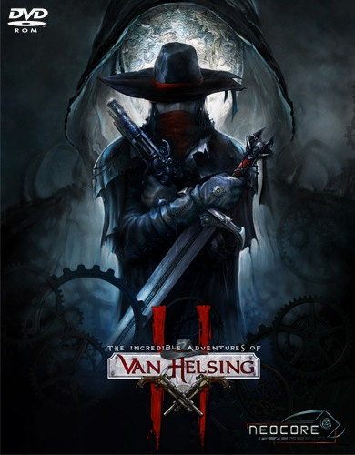 The Incredible Adventures of Van Helsing 2 ������� �������