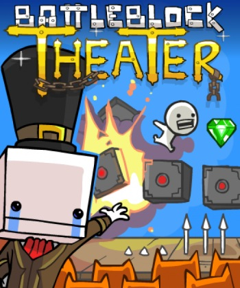 BattleBlock Theater ������� �������