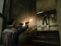 Max Payne 2: The Fall of Max Payne (2003)