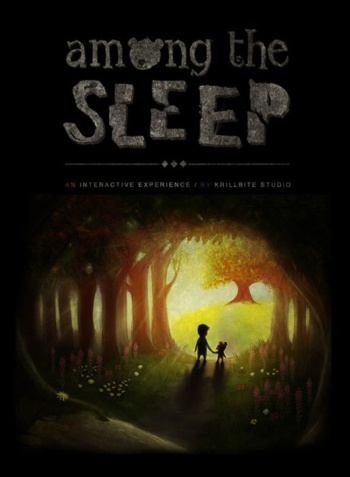 Among the Sleep ������� �������