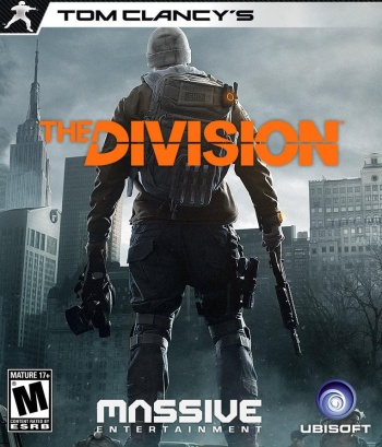 Tom Clancy's The Division ������� �������
