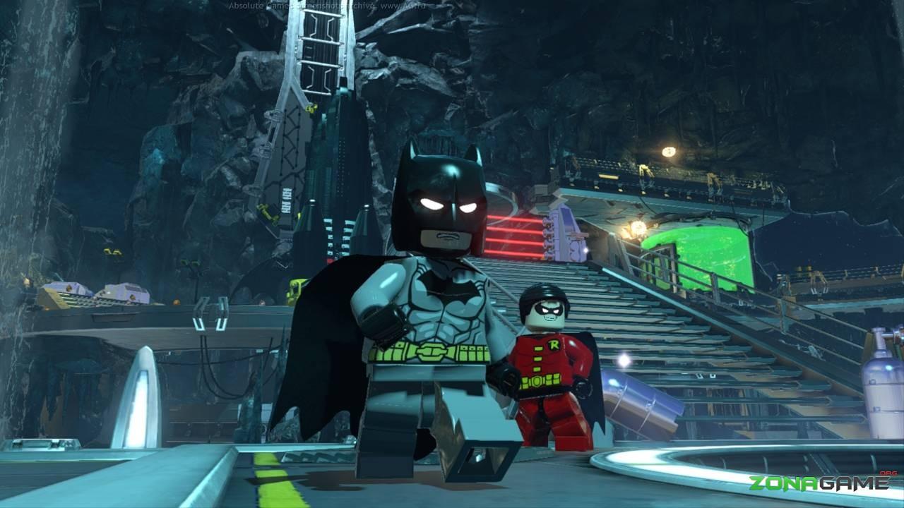 Lego Игру Торрент