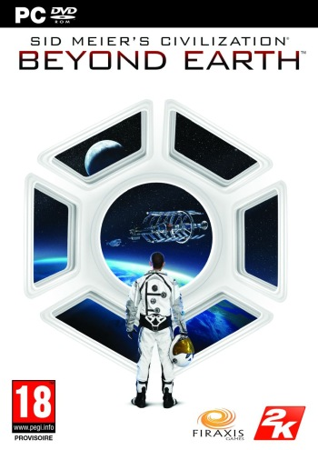 Sid Meier's Civilization Beyond Earth скачать торрент