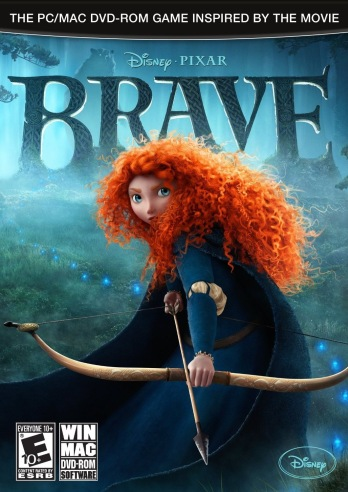 Brave: The Video Game ������� �������