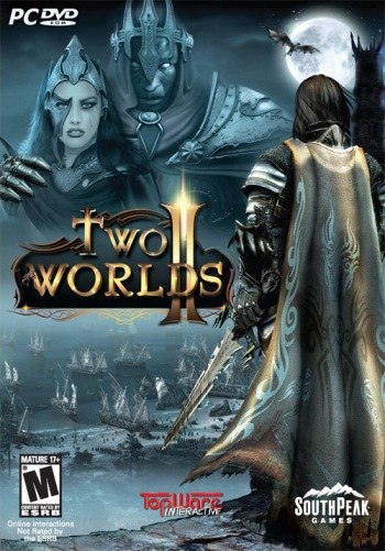 Two Worlds 2 ������� �������