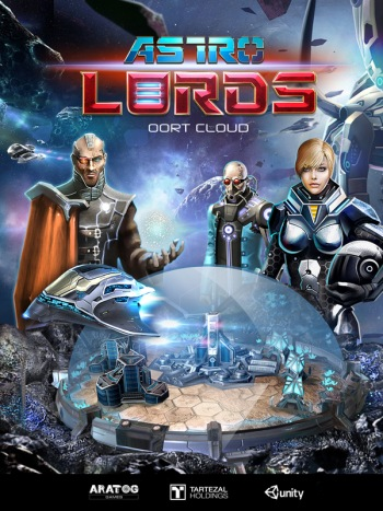 Astro Lords: Oort Cloud ������� �������
