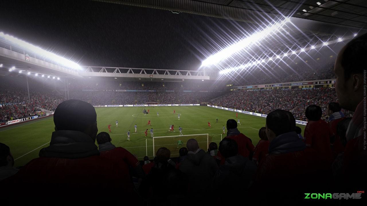FIFA 15 (2014) PC - Скриншот 3