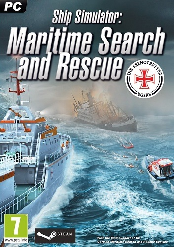 Ship Simulator: Maritime Search and Rescue (2014)