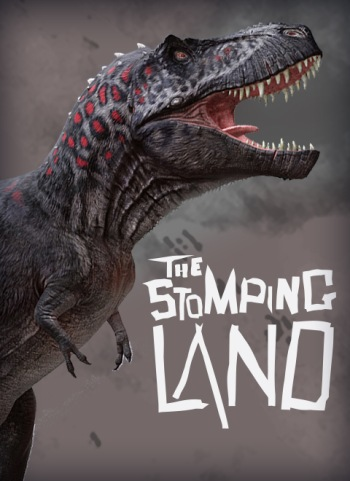 The Stomping Land ������� �������