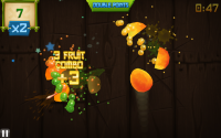 Fruit Ninja (2012) PC