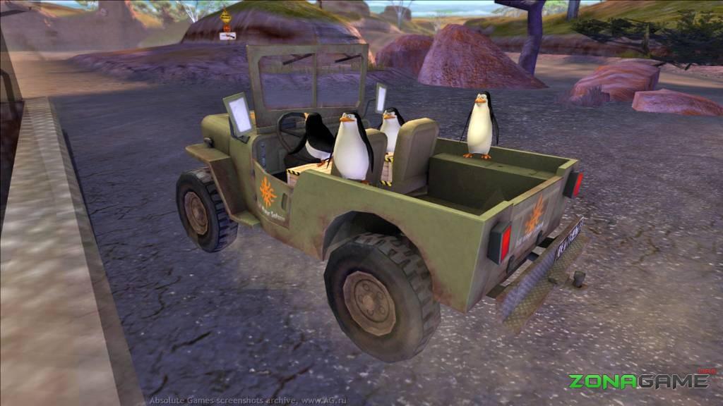Игру Madagascar 2 Торрент