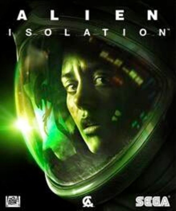 Alien: Isolation (2014)