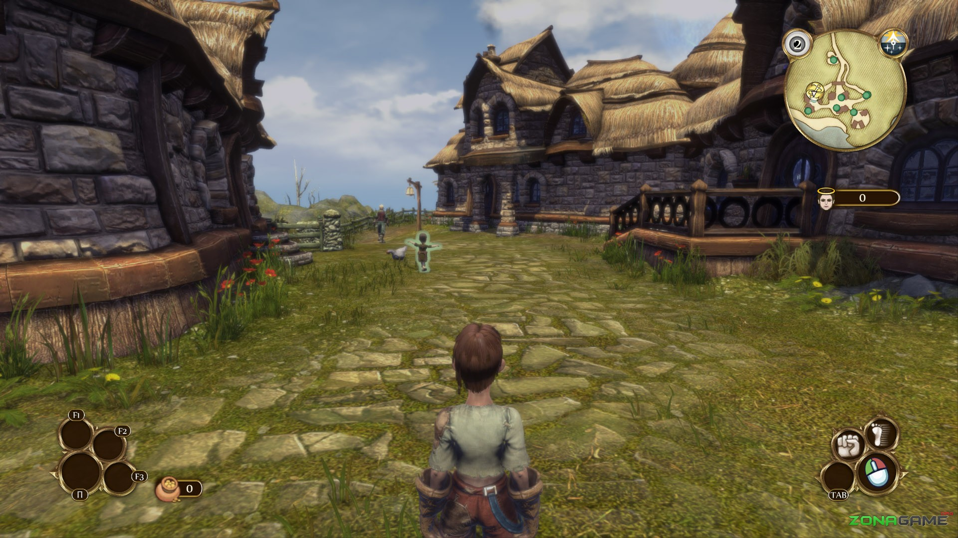 Fable Anniversary (2014) PC - Скриншот 2